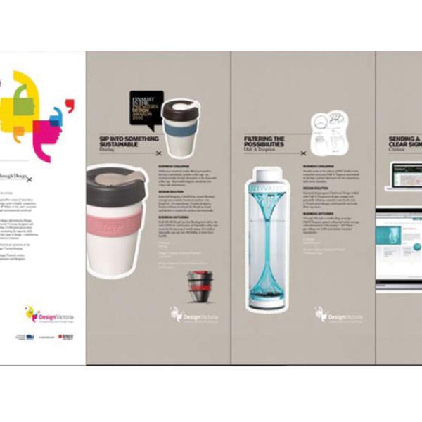 Design Victoria