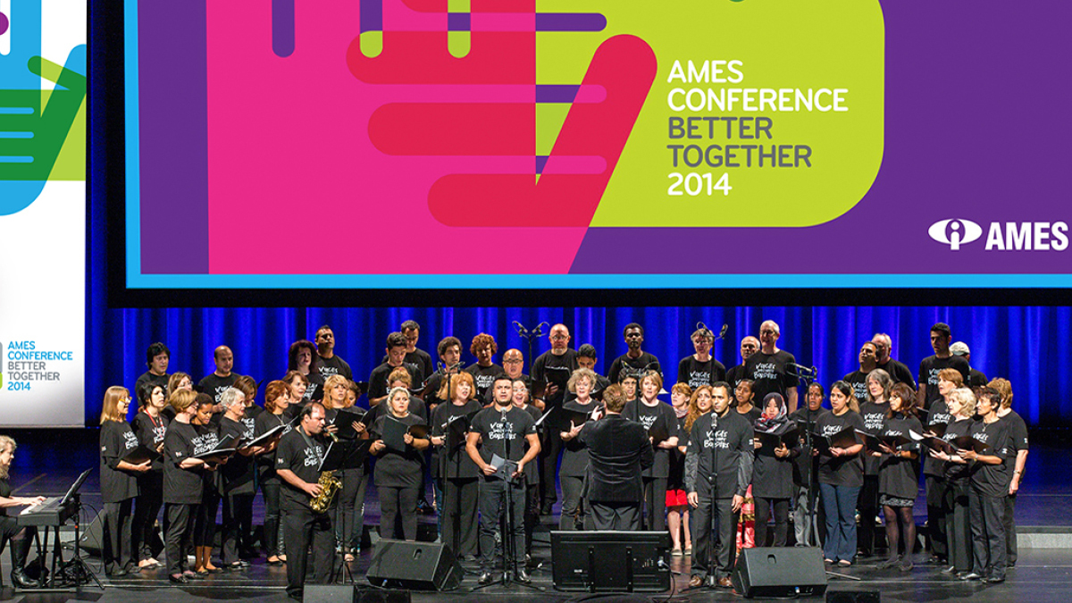 AMES Conference