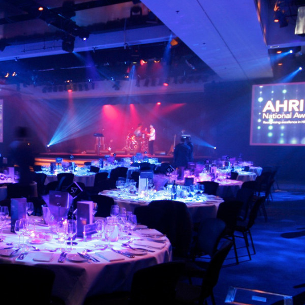 AHRI AWARDS 2010