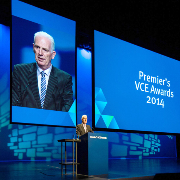 Premier's VCE Awards 2014