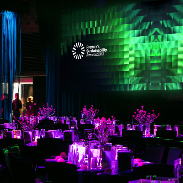 Premier's Sustainability Awards