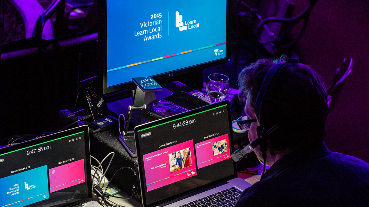 2015 Awards Learn Local